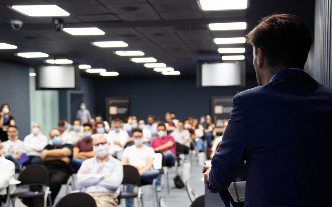 Partecipazione oltre le aspettative per gli Open Day della Free Mind Foundry Academy