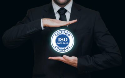 Free Mind Foundry successfully certified with ISO 9001: 2015