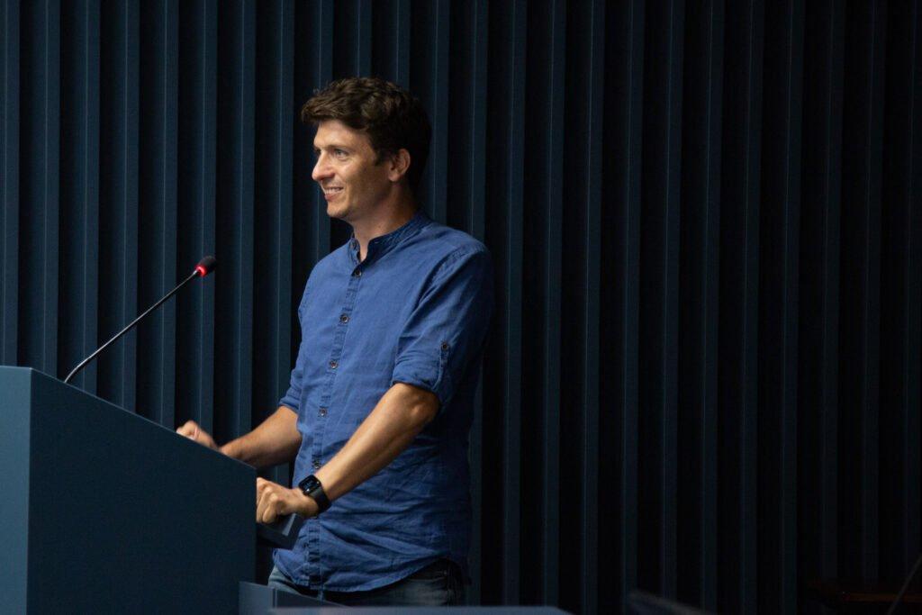 Vincenzo Occhipinti_CEO at Yottaworld