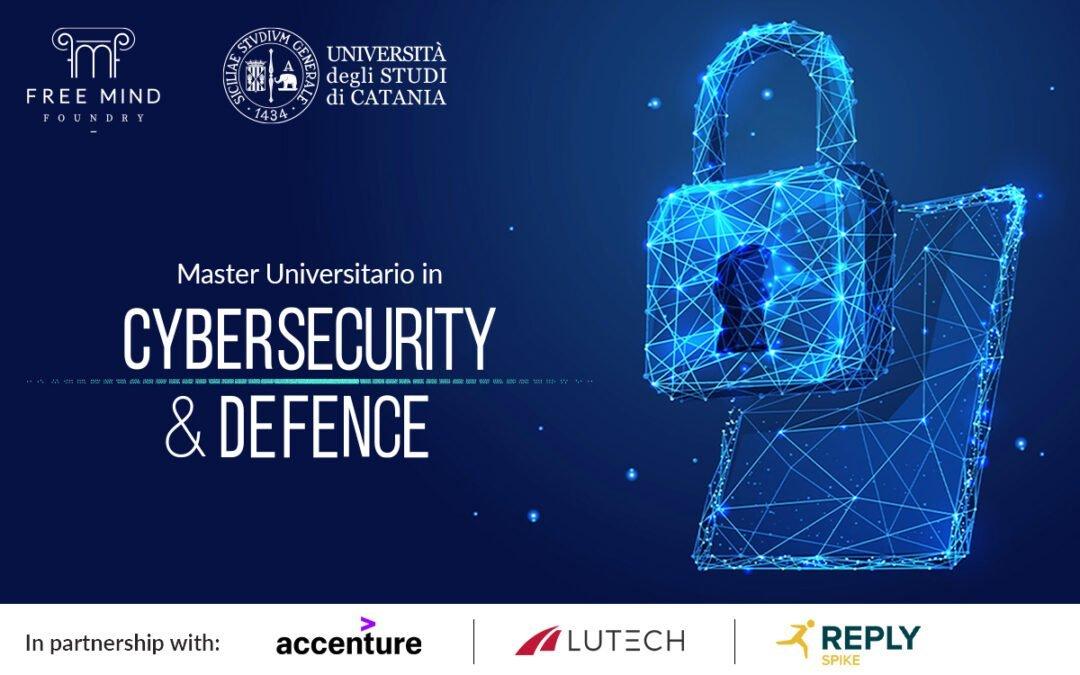 Fare carriera nel settore della Cybersecurity: il Master Universitario che forgia i nuovi esperti della sicurezza informatica