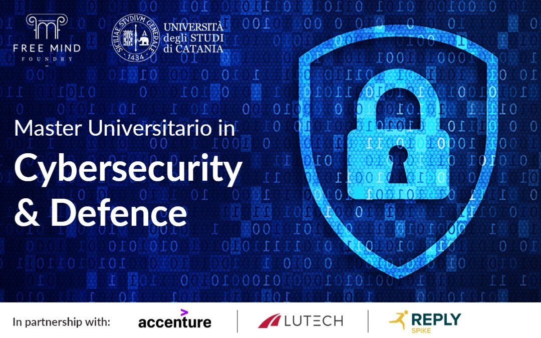 Master Cybersecurity and Defence_UNICT_FMF