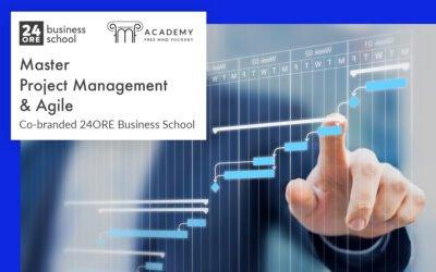 Agile Project Management: come rispondere alle sfide in modo dinamico