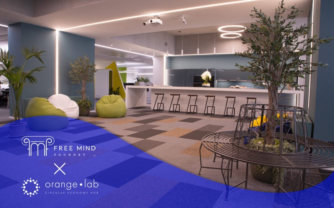 Free Mind Foundry e Orangelab Partner Strategici per l'Open Innovation