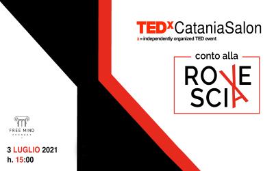 Free Mind Foundry Host Partner di TEDxCataniaSalon