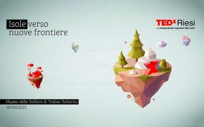 TEDxRiesi è alle porte: una giornata dedicata alle idee che meritano di essere condivise